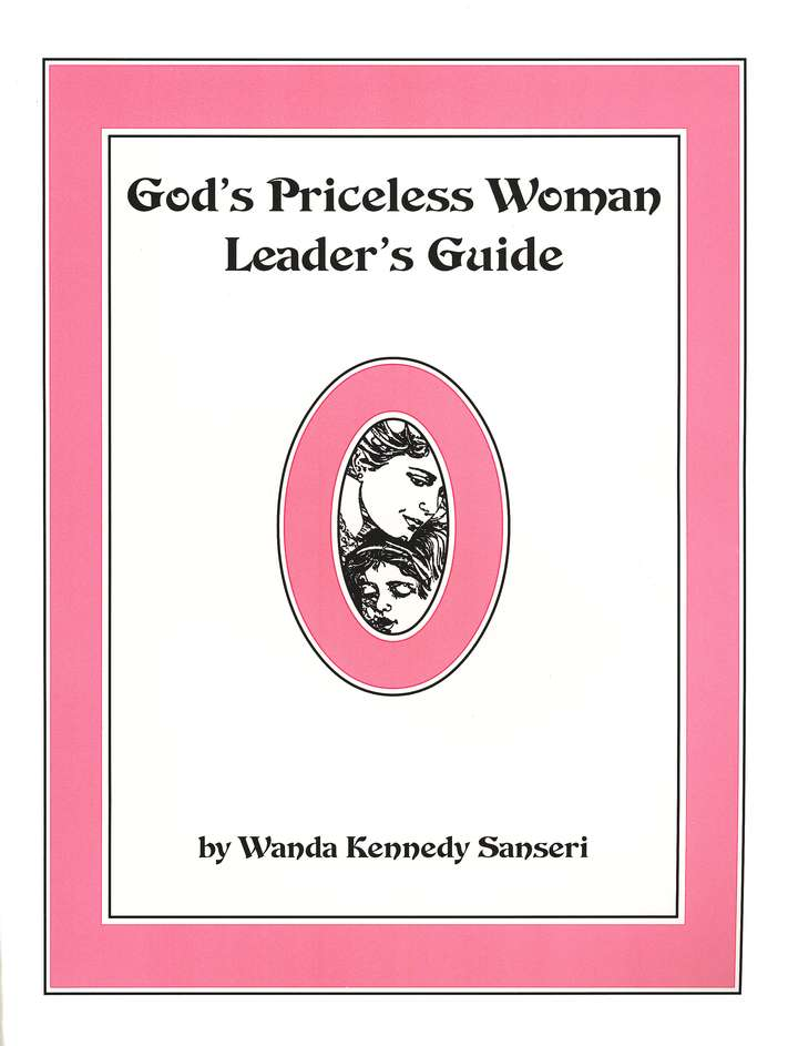 God's Priceless Woman Leader's Guide