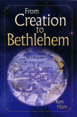 From Creation to Bethlehem Booklet