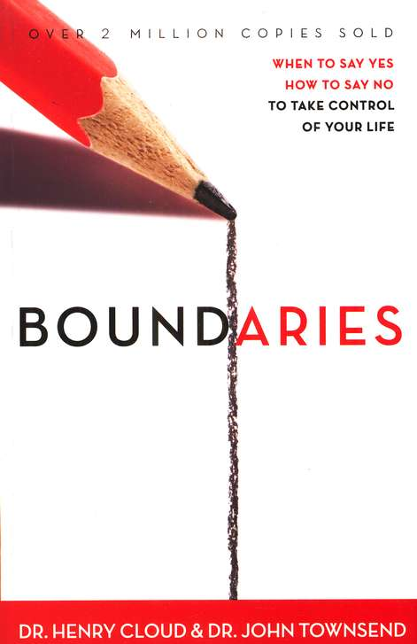 Boundaries, Softcover