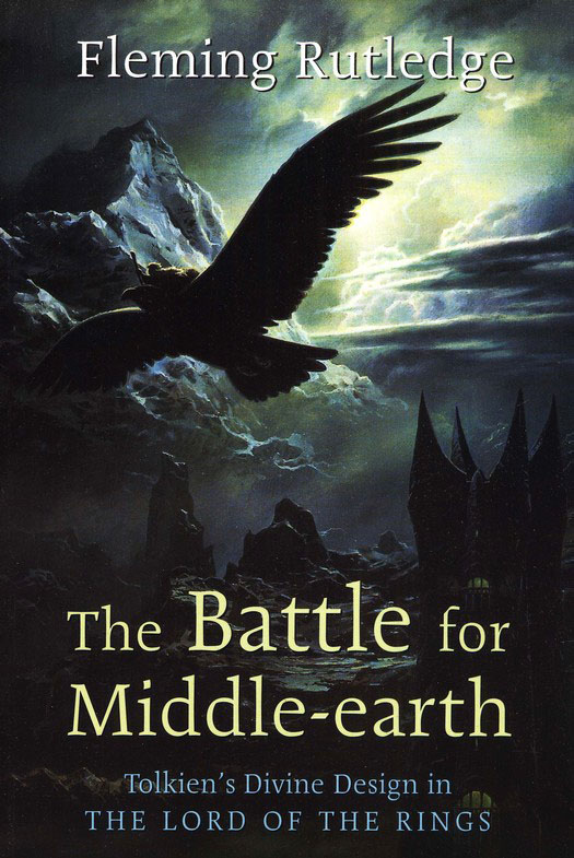 The Battle for Middle Earth: A Theological Narrative of Tolkien's Lord of the Rings