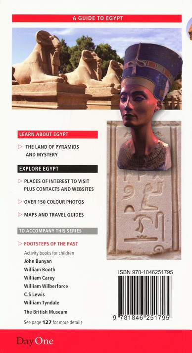 Travel Through Egypt: Land of Moses, Monuments and Mummies