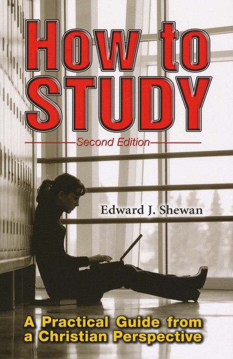 How to Study, Second Edition, Grades 7-12