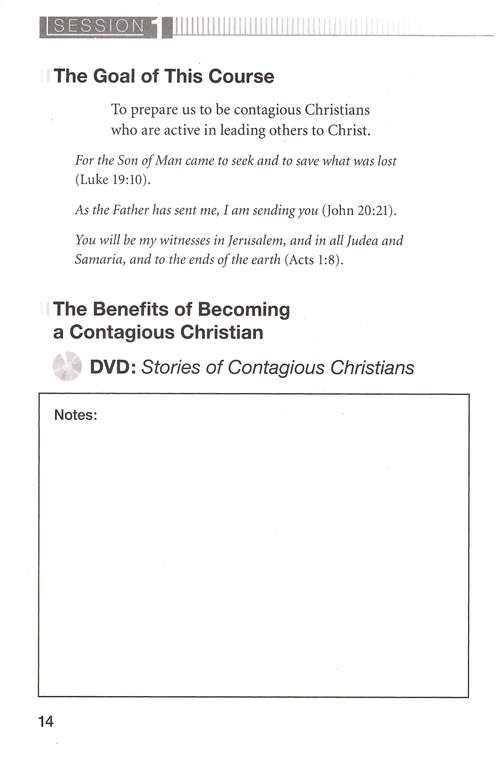 Becoming a contagious christian participants guide mark becoming a contagious christian participants guide mark mittelberg lee strobel bill hybels 9780310257875 christianbook fandeluxe Choice Image