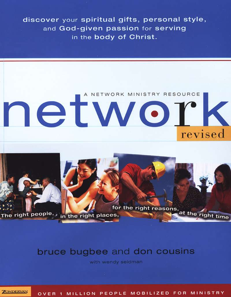 Network, Revised, DVD Curriculum