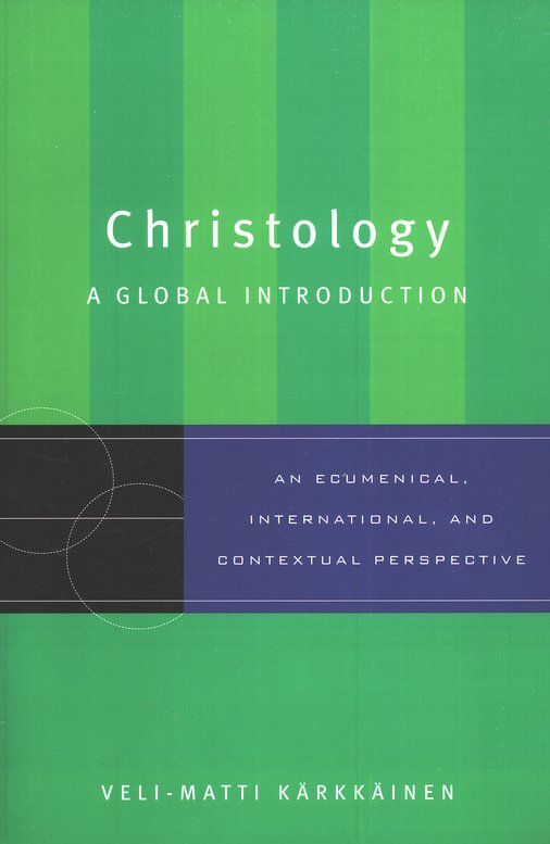 Christology: A Global Introduction