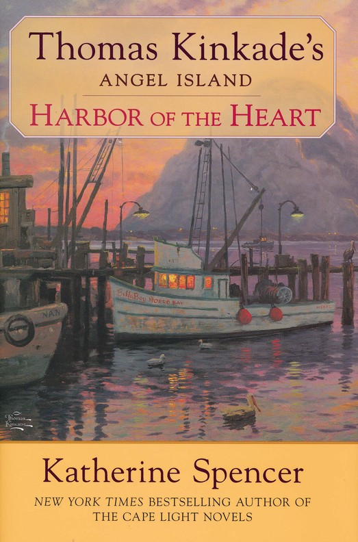 Harbor of the Heart, Angel Island Series #5