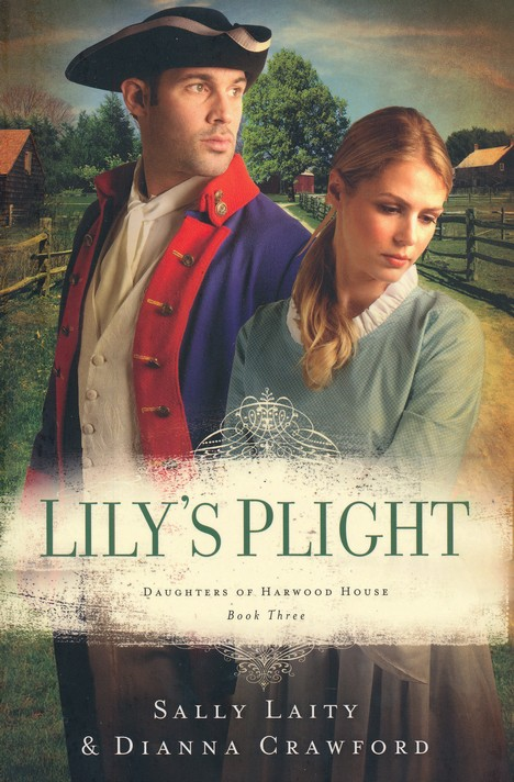 Lily's Plight, Harwood House Series #3