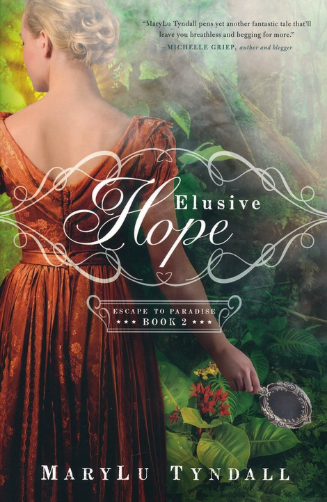 Elusive Hope, Escape to Paradise Series #2