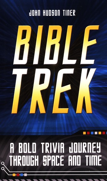 Bible Trek: A Bold Trivia Journey Through Space and Time