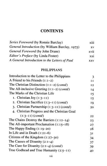 The Letters to the Philippians, Colossians, and the Thessalonians: New Daily Study Bible [NDSB]