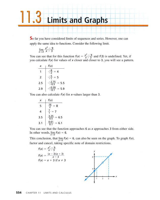 BJU Pre-Calculus, Student Text (Updated Copyright)