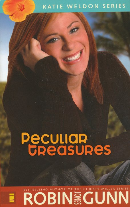 Peculiar Treasures, Volume 1, Katie Weldon Series