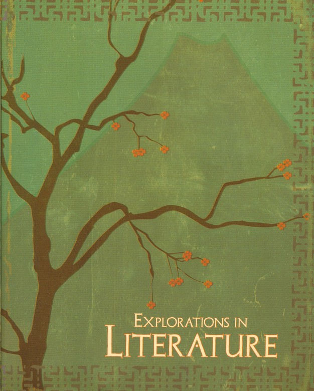 Explorations in Literature Student Text, Grade 7, 3rd Edition (Updated Copyright)