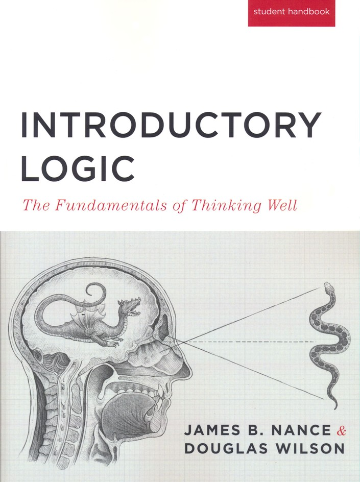 Introductory Logic Student Text 5th Edition James B Nance
