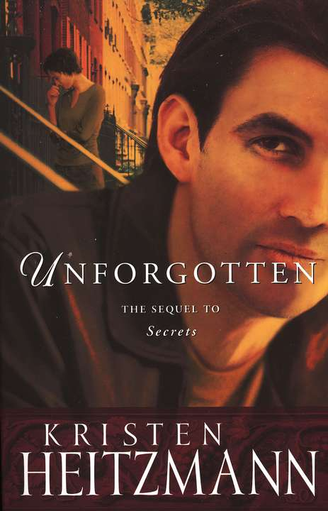 Unforgotten, Michelli Family Series #2