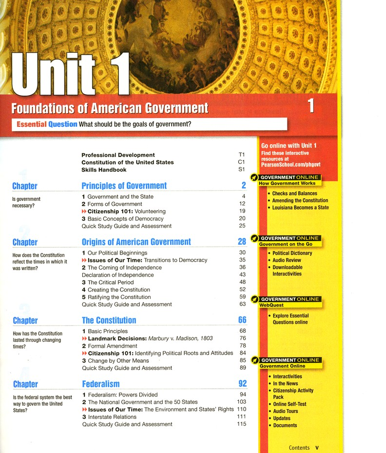 Magruder S American Government Homeschool Bundle 2013 Edition