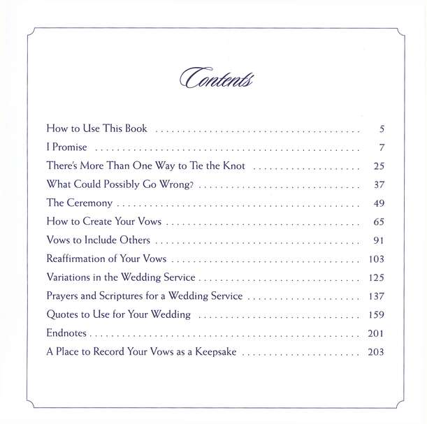 the complete book of christian wedding vows h norman wright