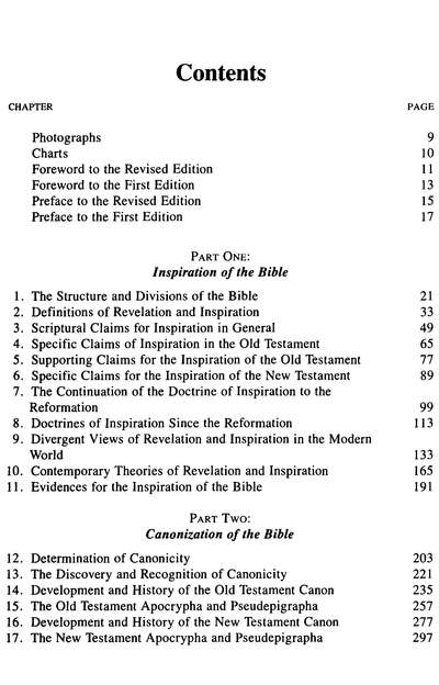 A General Introduction to the Bible, Revised & Expanded
