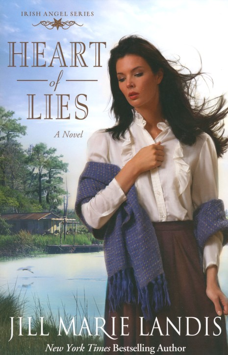 Heart of Lies, Irish Angel Series #2