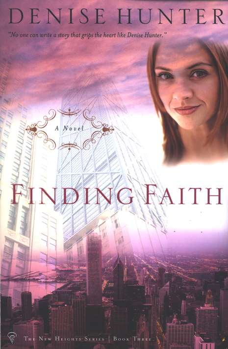 Finding Faith, New Heights Series #3