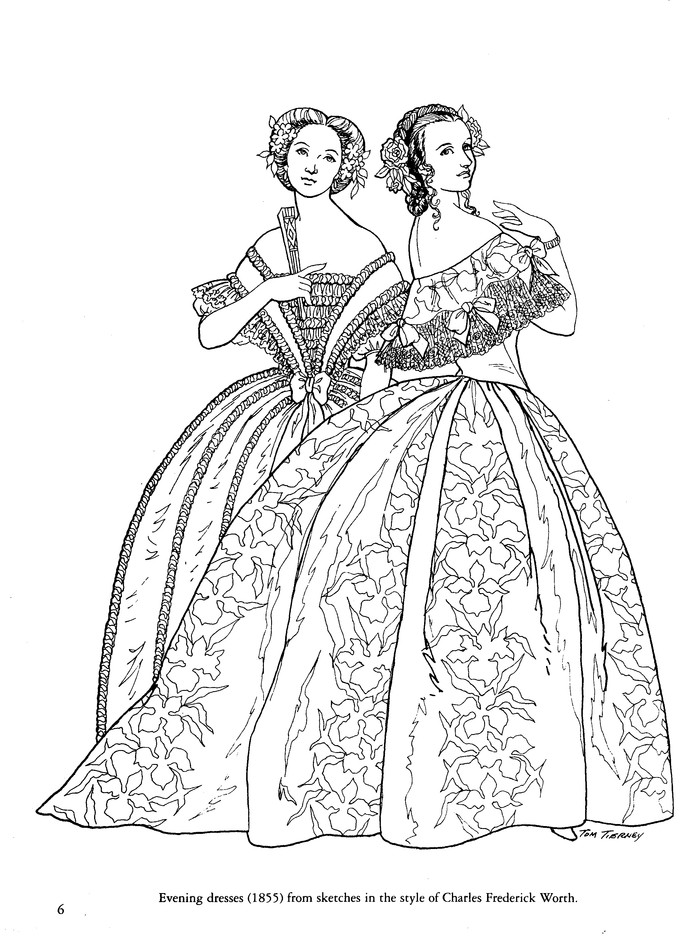 Civil War Uniforms Coloring Book (Dover Fashion Coloring Book ... | 938x682