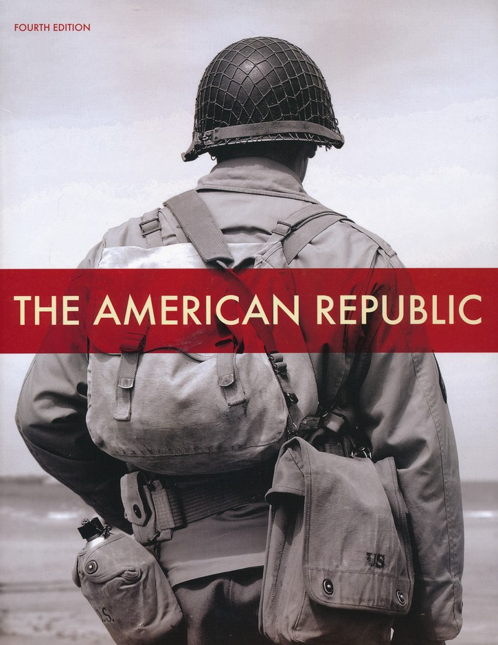 Bju press the american republic grade 8 student text 4th edition bju press the american republic grade 8 student text 4th edition 9781606828571 christianbook fandeluxe Image collections