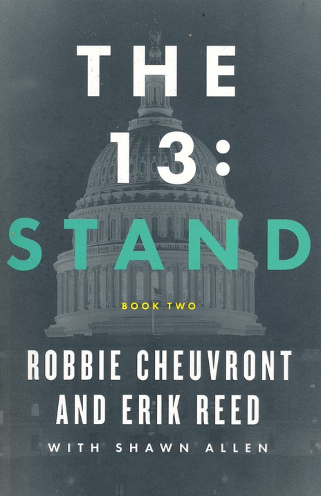 The 13: Stand, Series #2