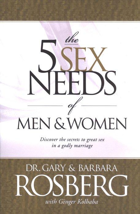 best books on sex for men
