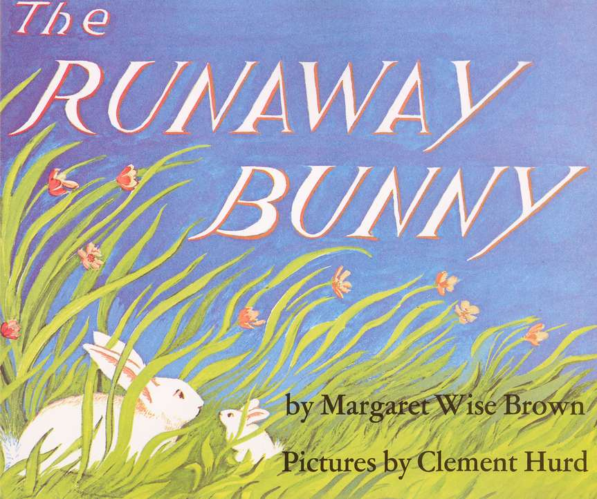 The Runaway Bunny, Softcover
