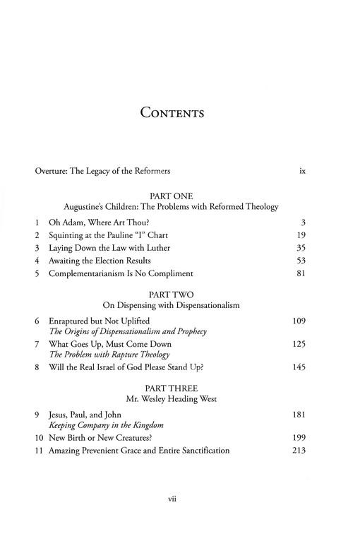 Theology vs dispensational theology reformed Q137 :