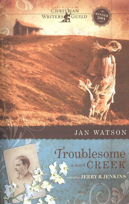 Troublesome Creek, Troublesome Creek Series #1