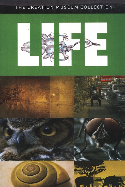 Life: The Creation Museum Collection--DVD