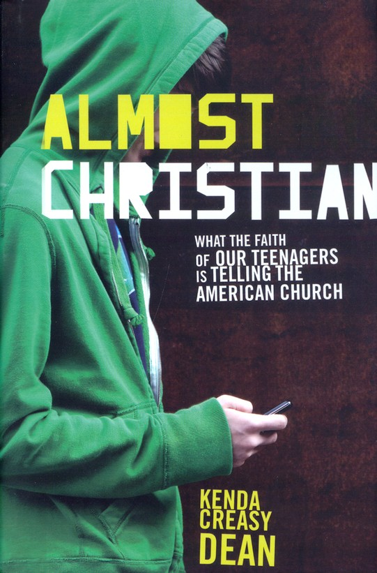 Christian teen youth are