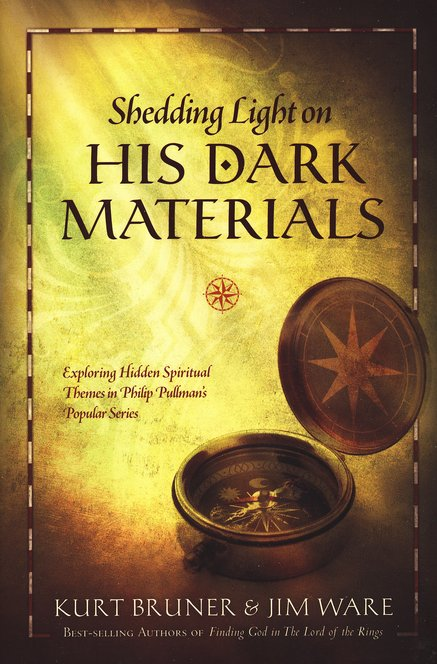 Shedding Light on His Dark Materials: