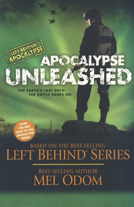 Apocalypse Unleashed, Apocalypse Series #4