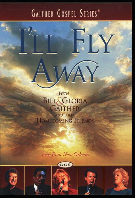 I'll Fly Away DVD