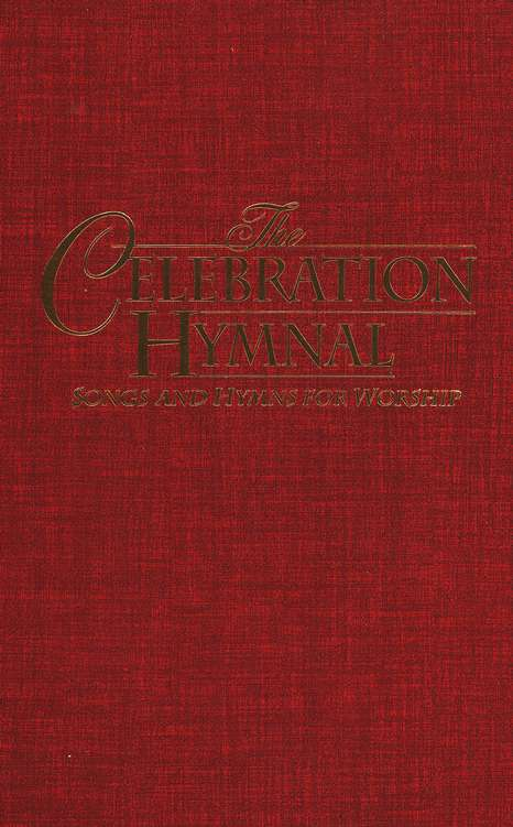 The Celebration Hymnal, Red