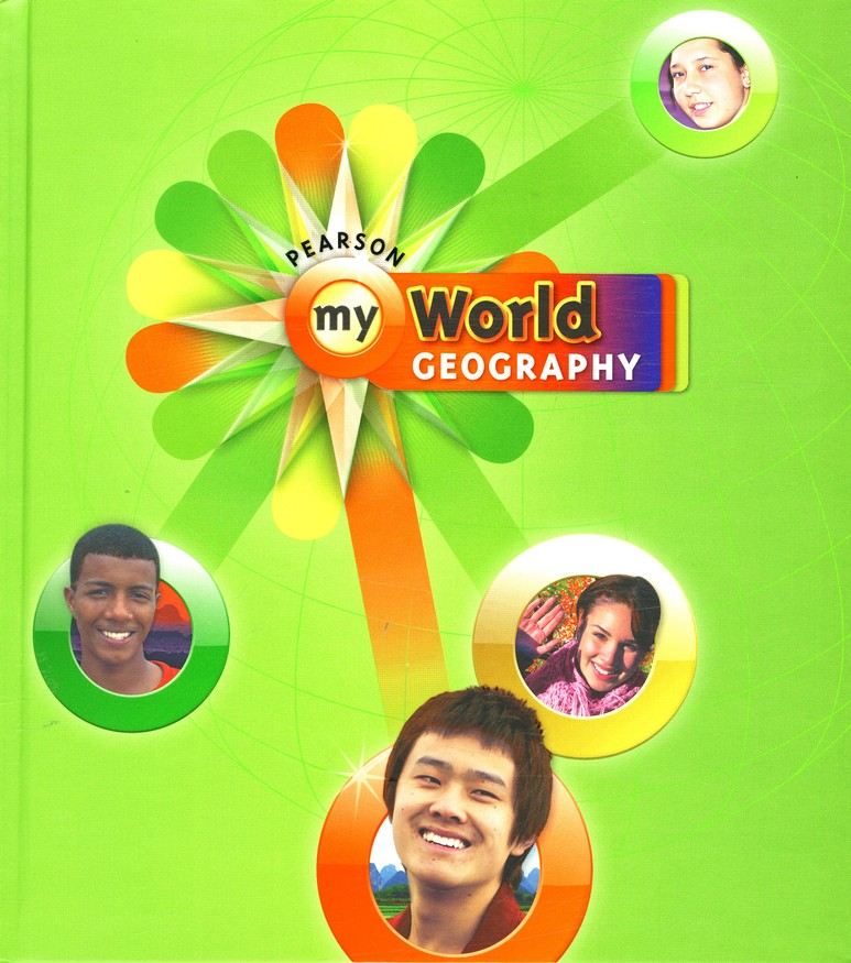 MyWorld Geography Grades 7 8 Homeschool Bundle
