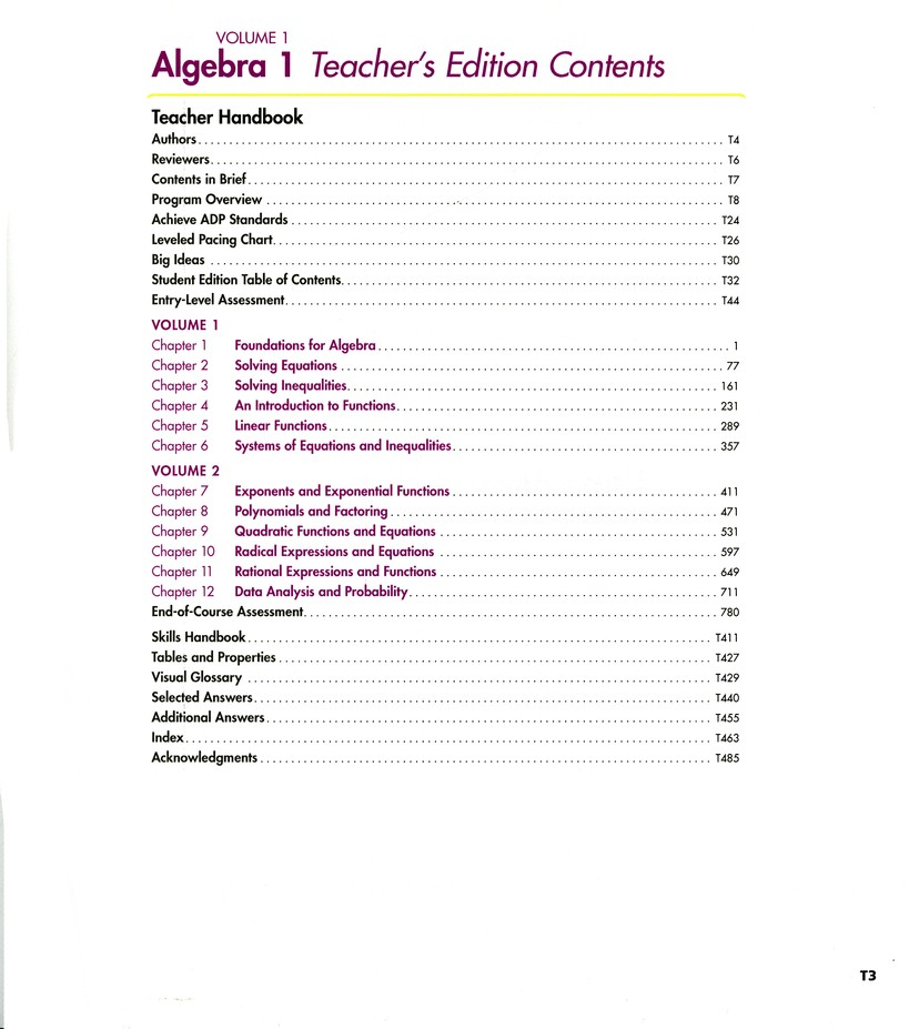 Prentice hall algebra 1 homeschool bundle 9780133322453 prentice hall algebra 1 homeschool bundle 9780133322453 christianbook fandeluxe Gallery