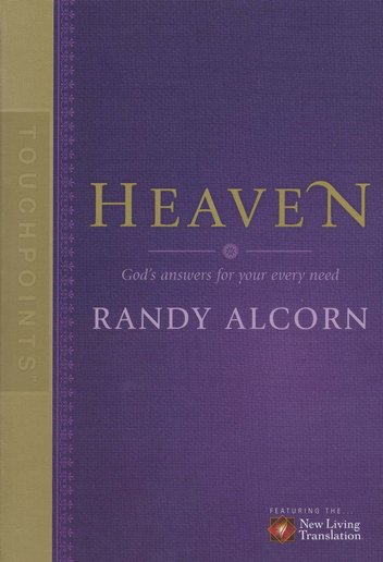 TouchPoints: Heaven--God's Answers for Your Every Need