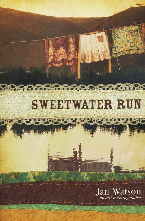 Sweetwater Run, Copper Brown Series #1