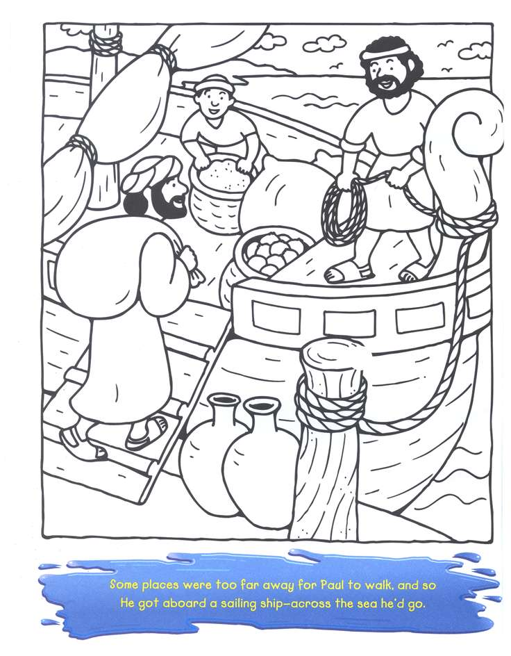 God Cares For Me Coloring Book Shirley Dobson 9780830732708