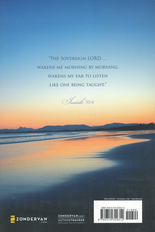Morning by Morning: The Devotions of Charles Spurgeon