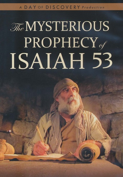 Mysterious Prophecy of Isaiah 53