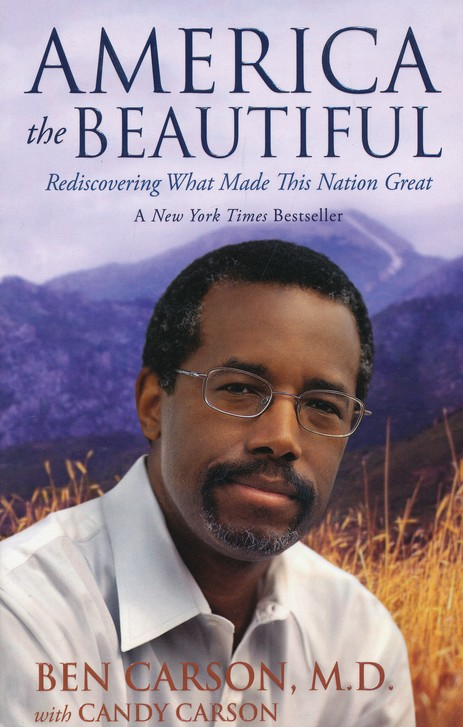 America the Beautiful: Rediscovering What Made This Nation Great (slightly imperfect)