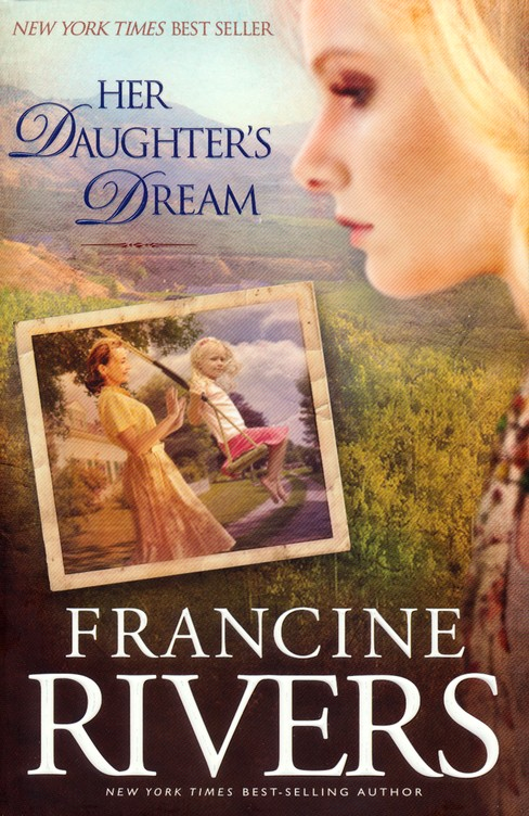 Her Daughter's Dream, Marta's Legacy Series #2