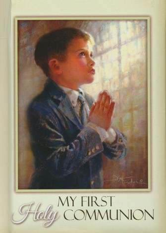 Image result for first communion mass