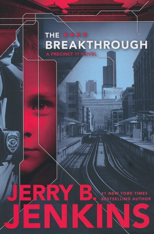 The Breakthrough: Precinct 11 Series, #3