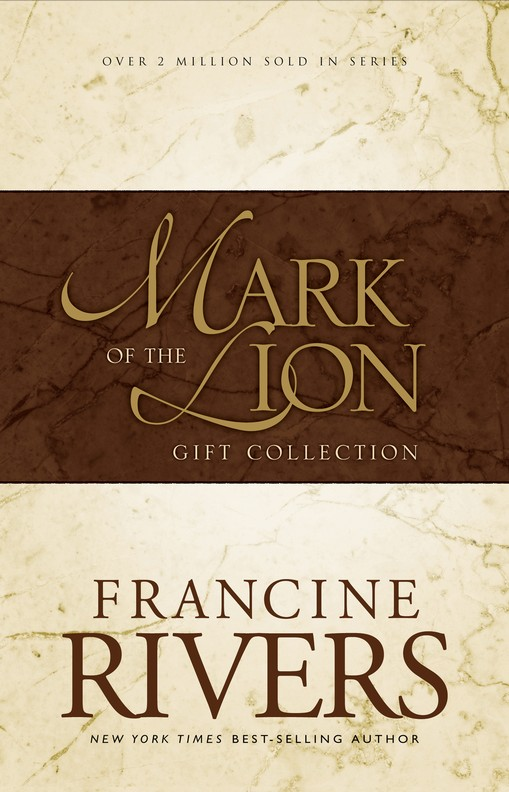 Mark of the Lion Gift Collection, 3 Volumes