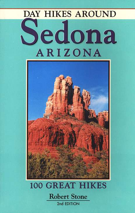 Day Hikes Around Sedona, Arizona, 2nd Edition